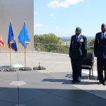 Longest-Serving Airman Promotes Son to Brigadier General