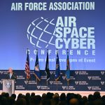 Air Force Presents Blueprint For Confronting China