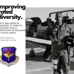 Air Force Refines Pilot Candidate Selection Process
