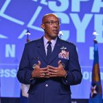 Brown Presses Case for Changes Across the Air Force
