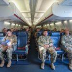 Military Travel Benefits for Veterans