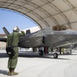 Vikings Fly In As Latest F-35 Squadron