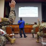 Briefing Makes PCS Moves Easier, Safer