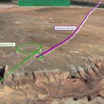 Radar Target Analysis Reduces Arizona Plane Crash Search Area