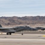 F-15EX Undergoes First Operational Test Mission
