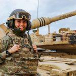 Army Dreadnaughts Introduce Female Mentorship Program